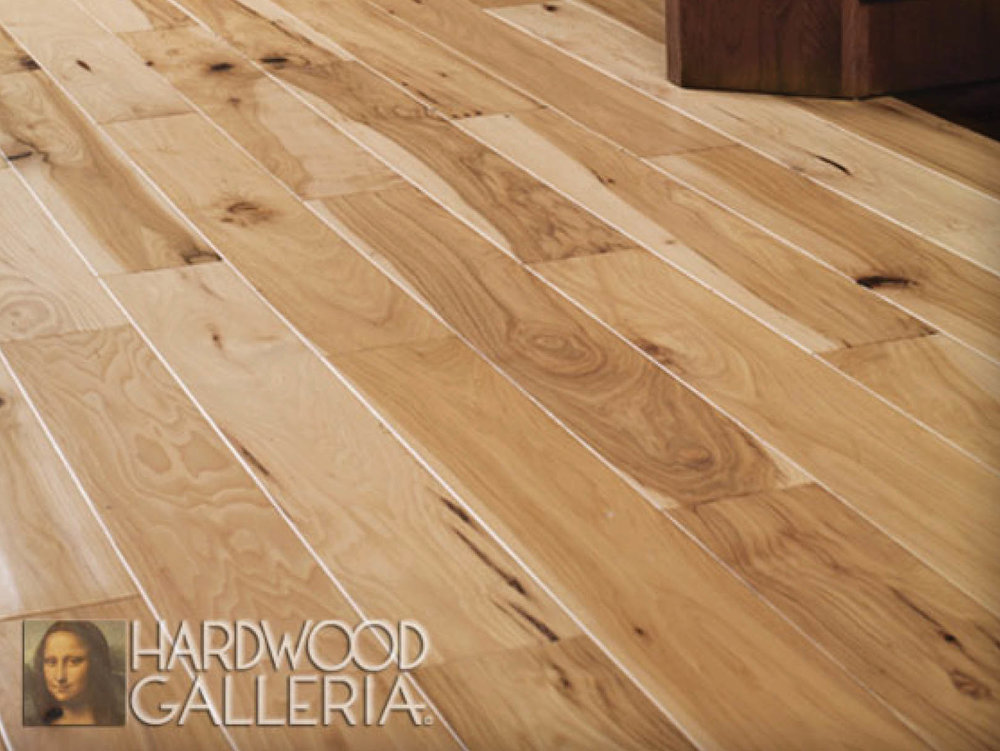 Hardwood Galleria: Garrison Flooring