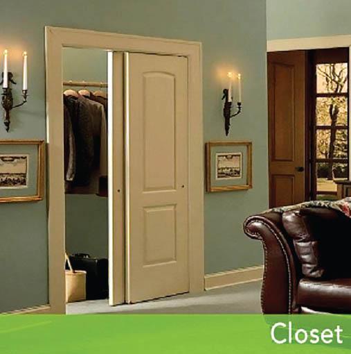 HomeStory: Closet Doors