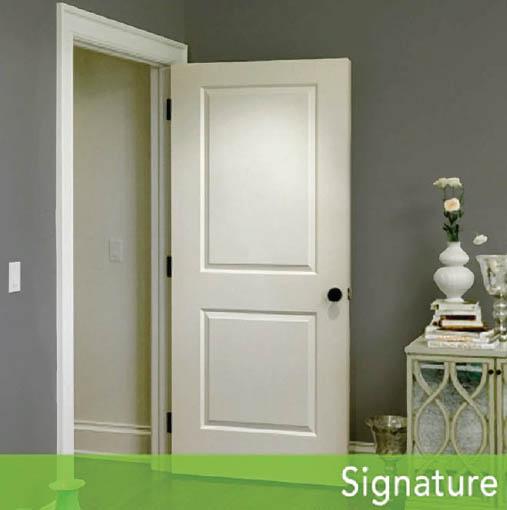 HomeStory: Signature Doors