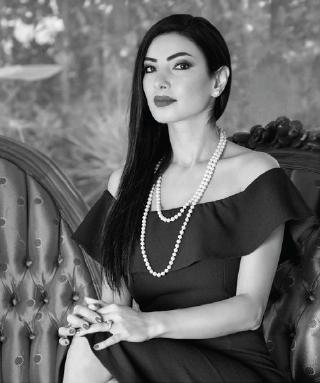 Neda Mesaghi