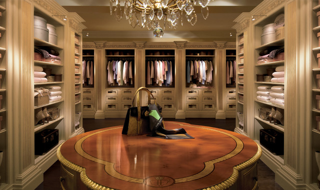 Delicieux Light Lux Closet Hers