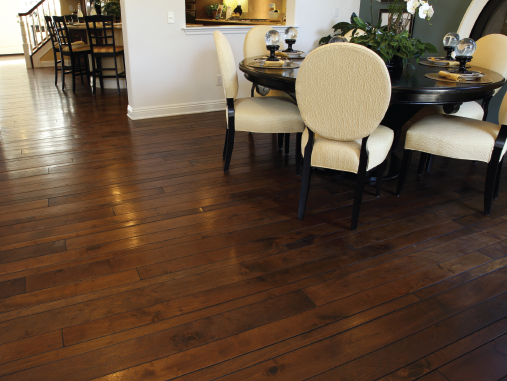 APEX FLOORING: HARDWOODS