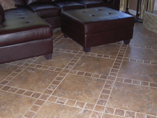 APEX FLOORING: TILE