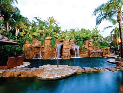 STONEFACE: Custom Rock Pool