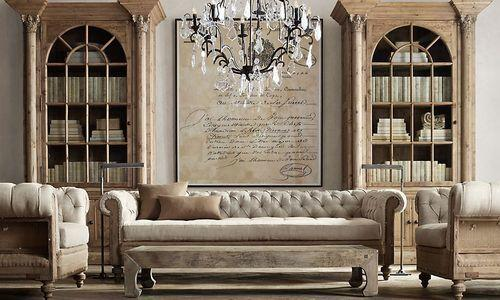 classic chandelier just home magazine