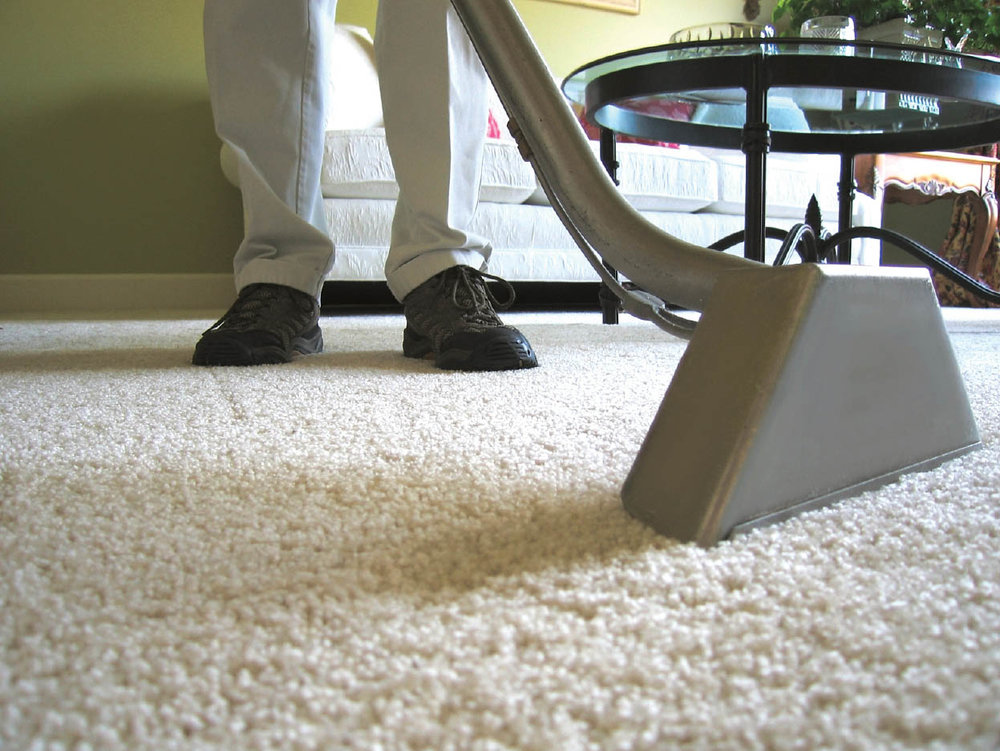 INDEPENDENT RESTORERS — Carpet Cleaning