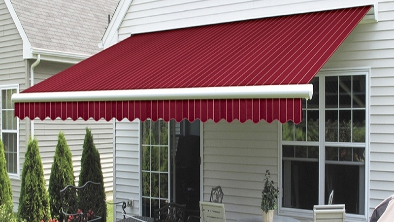 AWNINGS - CLICK HERE