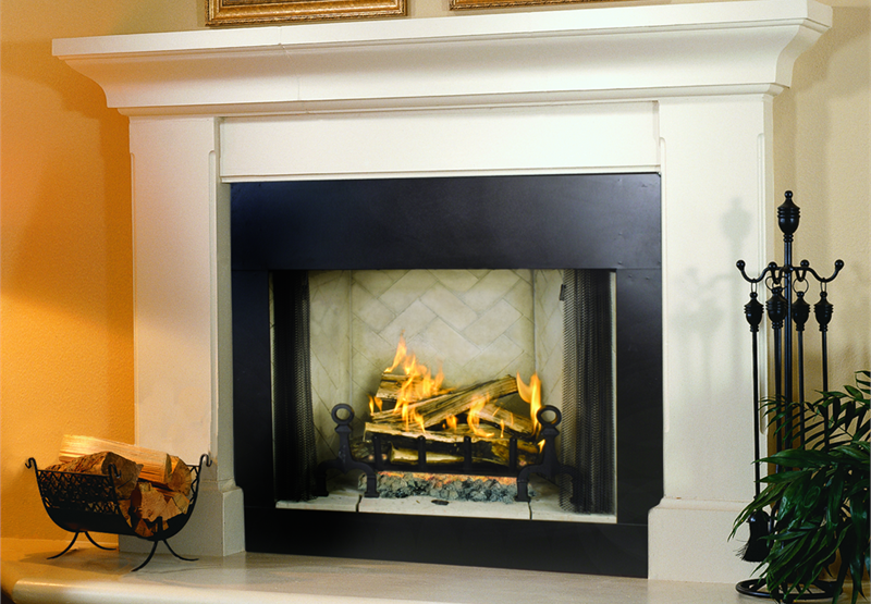 FIREPLACES - CLICK HERE