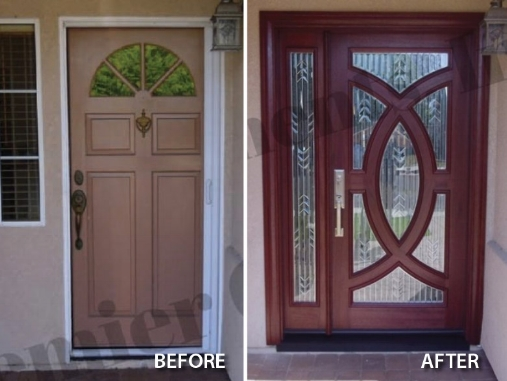 Premiere One Custom Doors