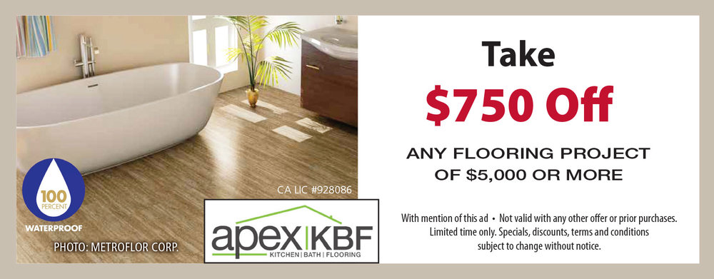 Apex Flooring Just H O M E