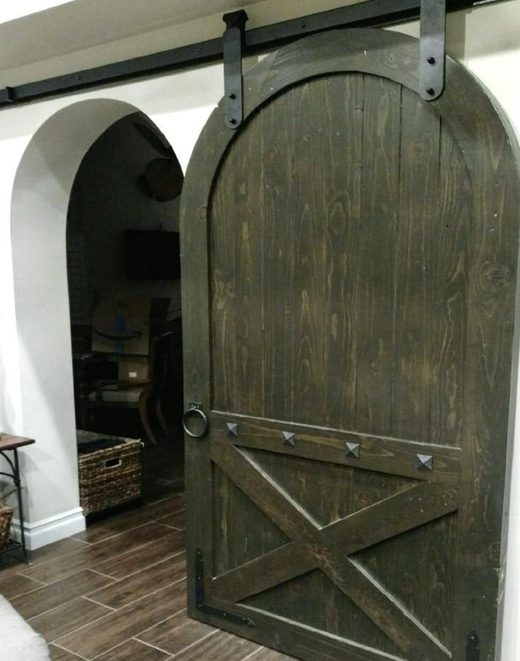 DAVE'S BARN DOORS