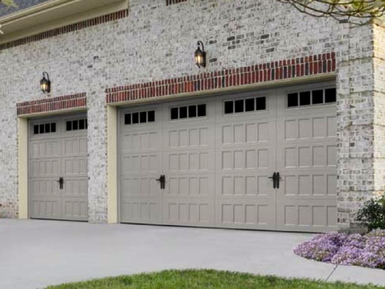 PRECISION GARAGE DOOR OC