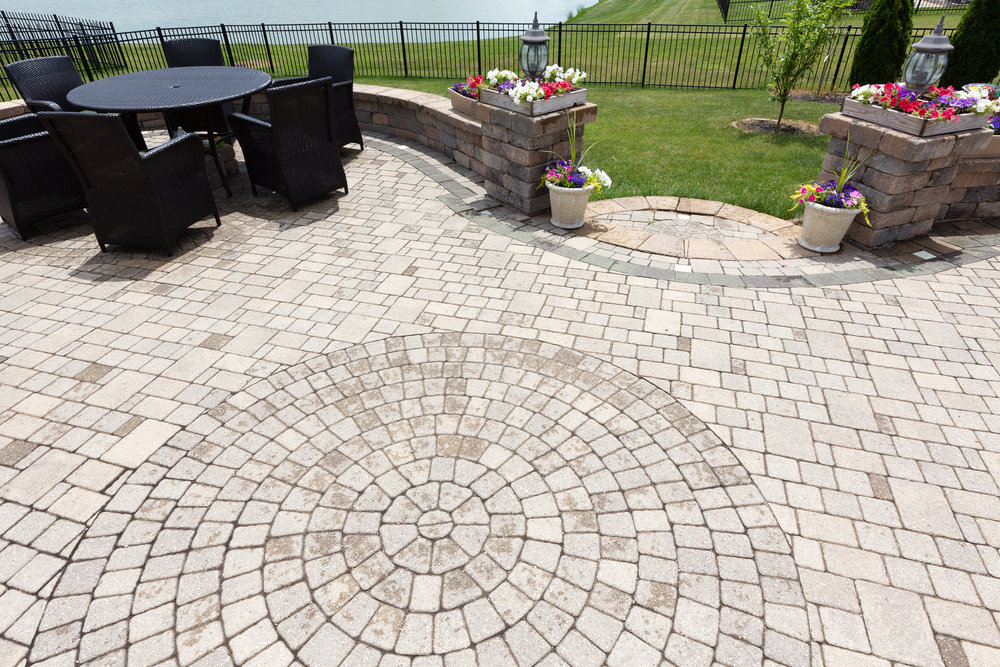 PAVERS - CLICK HERE