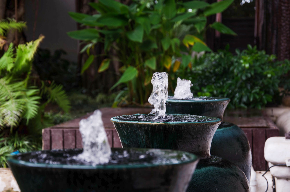 WATER FEATURES - CLICK HERE
