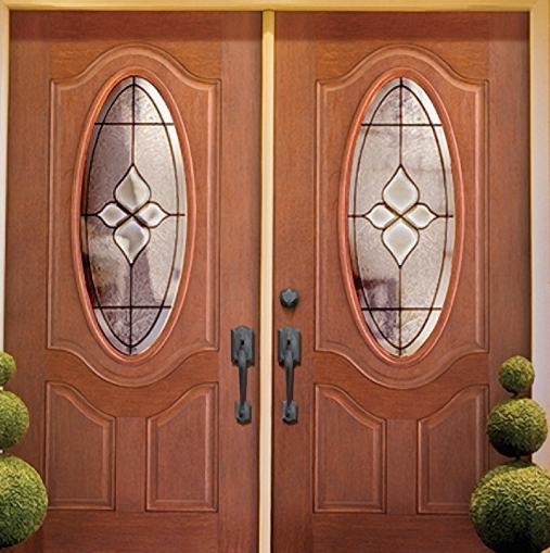 HOME STORY ENTRY DOORS