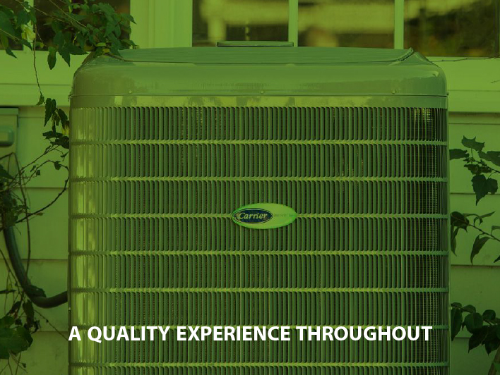 ABOUT HORIZON HEATING & AIR