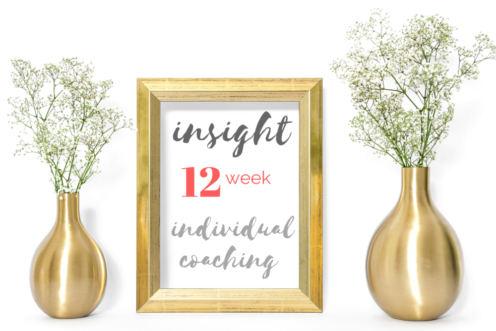 12 week coaching intensive - perfect for you, if:you're ready to delve deeply into creating a financially successful and sustainable business that you love.  you're excited to explore your niche market + to verify your ideal clients.you have a desire to write professional copy, to build an email list, and write newsletters.you're stoked to create your first video, audio or written product.you're into creating a social media + marketing strategy. Includes an initial 2-3 hour introductory call & 11 calls that are 60 minutes in length.