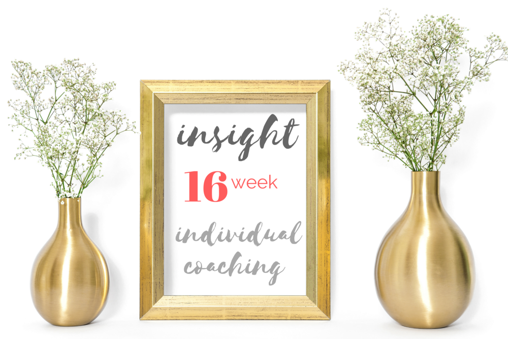 16 week coaching intensive - perfect for you, if:you're ready to build your business from the ground on up, AND, are super excited to delve into marketing, branding, website building + developing a social media plan.you're excited to explore your niche market + to verify your ideal clients.you have a desire to write professional copy, to build an email list, and write newsletters.you're stoked to create your first video, audio or written product. you're into creating a social media + marketing strategy. you're ready to dedicate the time, money + energy to launch your brand, with a financial + marketing plan.Includes an initial 2-3 hour introductory call & 15 calls that are 60 minutes in length.