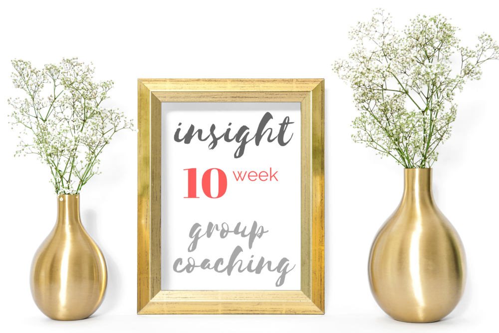 10 week group mastermind - perfect for you, if:You thrive on COLLECTIVE COMMUNITY SUPPORT!I LOVE group coaching! This a unique experience to learn + grow with a group of forward thinking entrepreneurs, who are also working passionately to build a business from the ground on up.