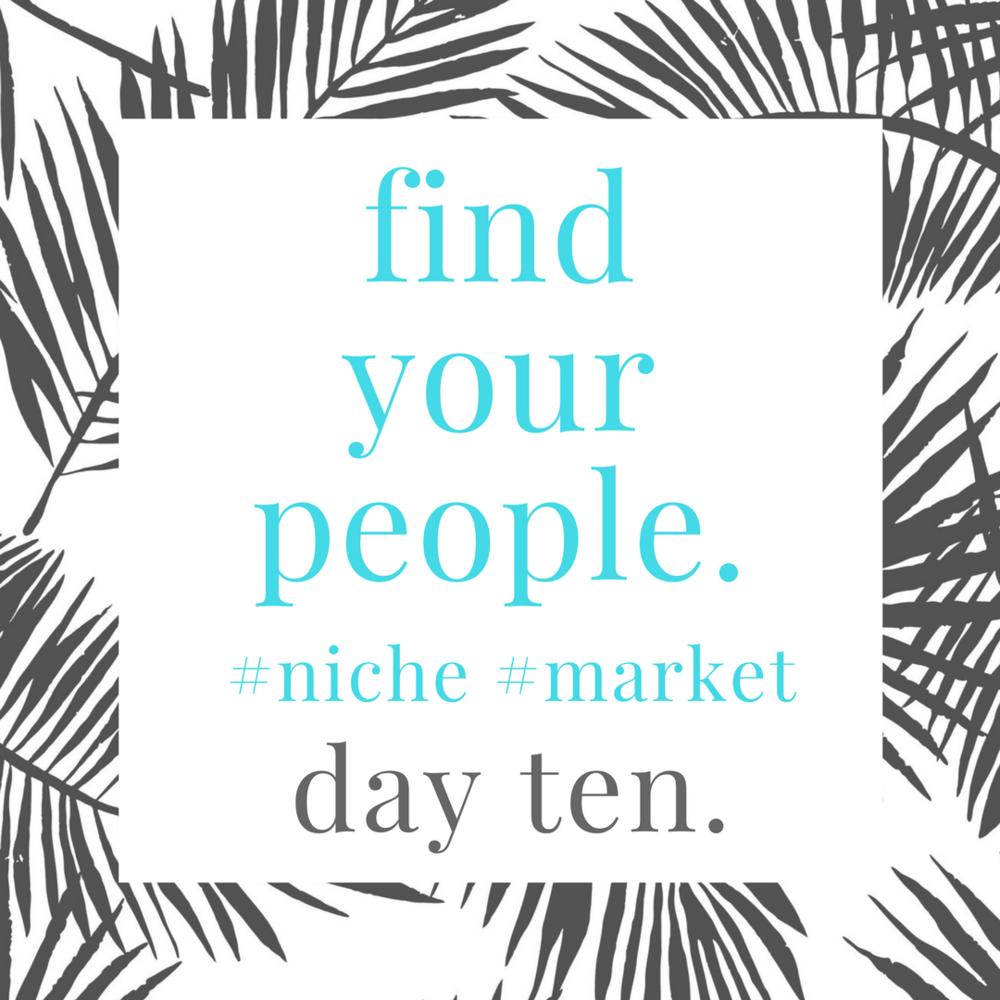 niche.market.day.ten