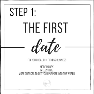first.date