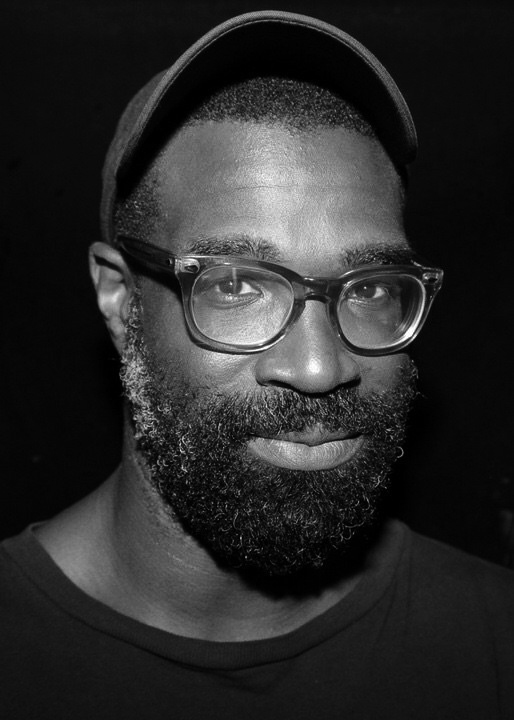 105: Tunde Adebimpe (TV On The...