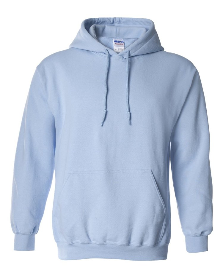 Intolerable Beverage Grape  Light Blue Pullover Hoodie — Karate Works