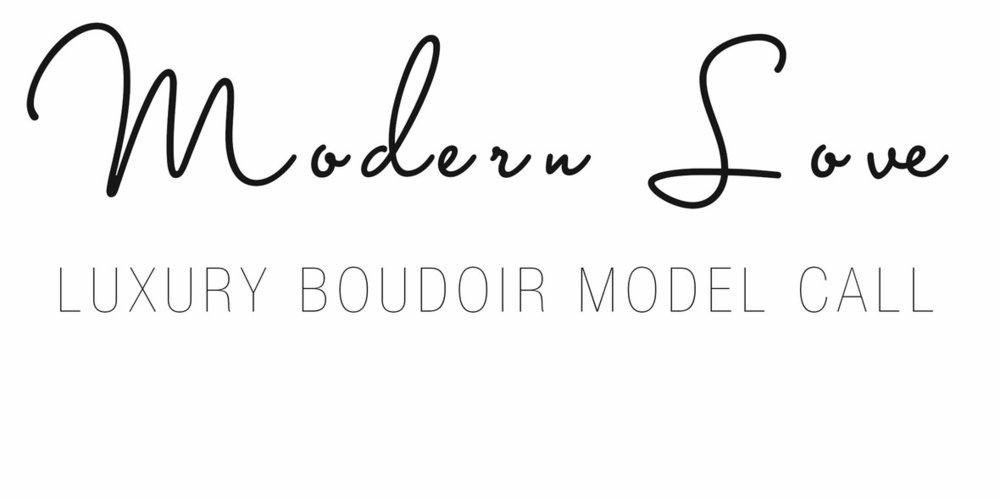 Modern love model call