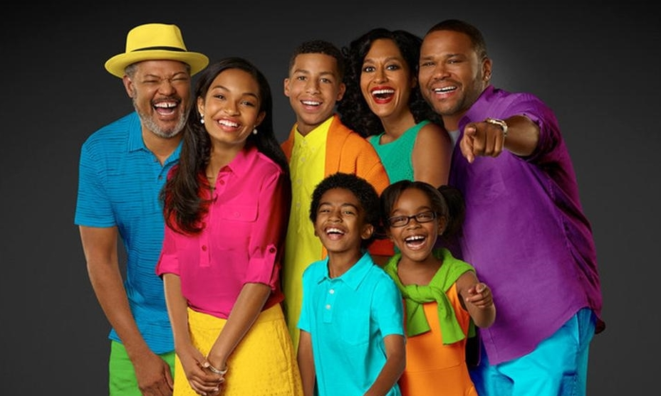Blackish (TV Series)