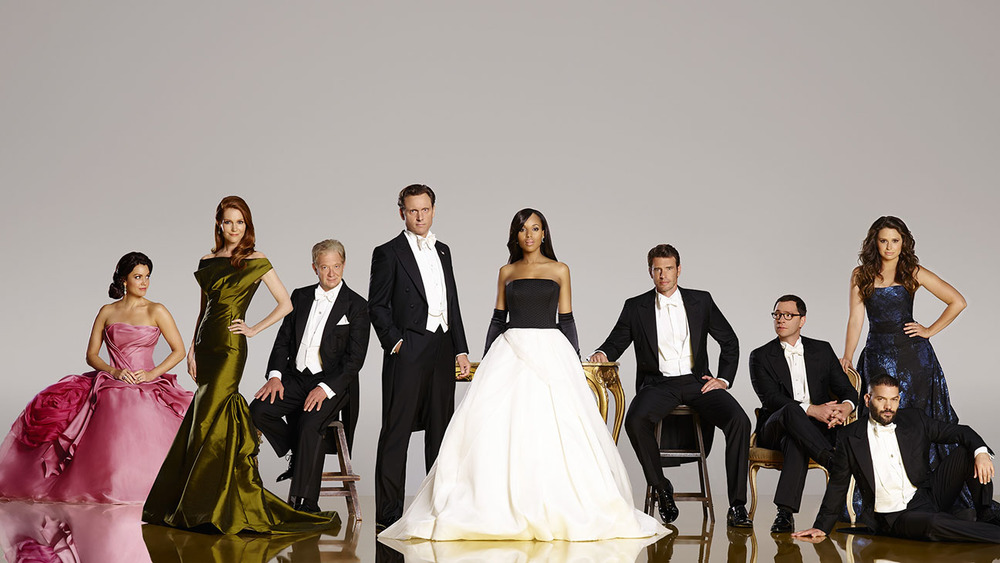 SCANDAL (TV series)