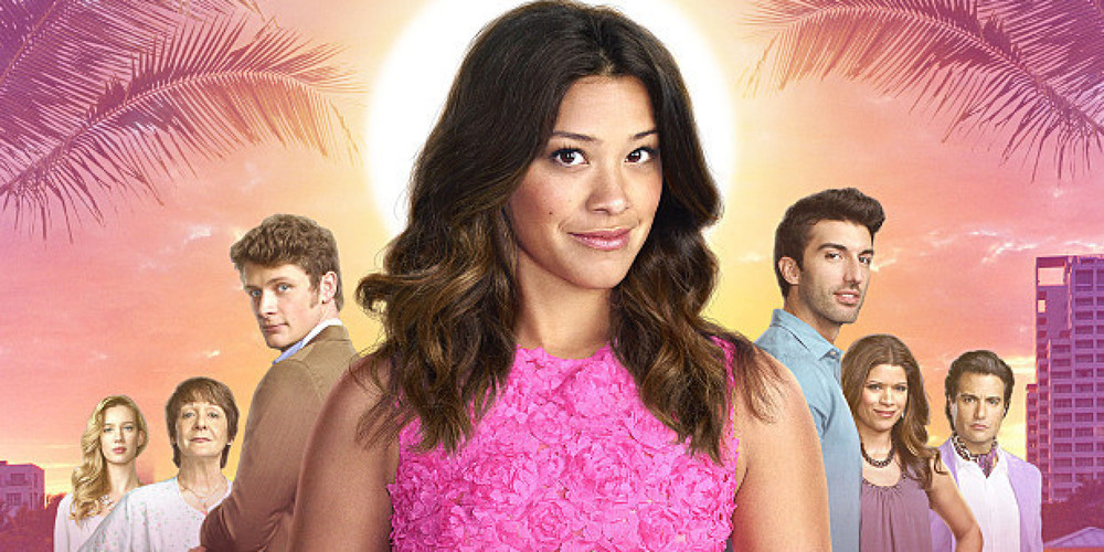 JANE THE VIRGIN (TV series)