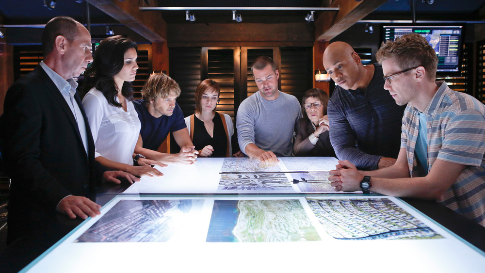 NCIS: Los Angeles (TV series)