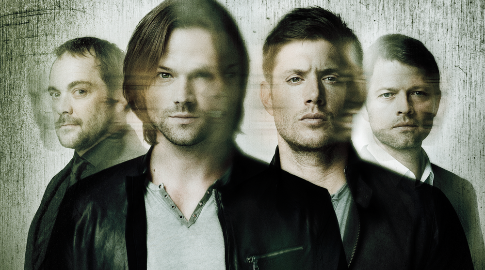 Supernatural TV Series