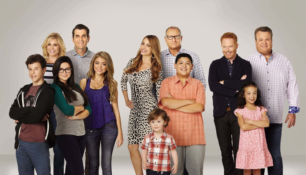 Modern Family (TV series)