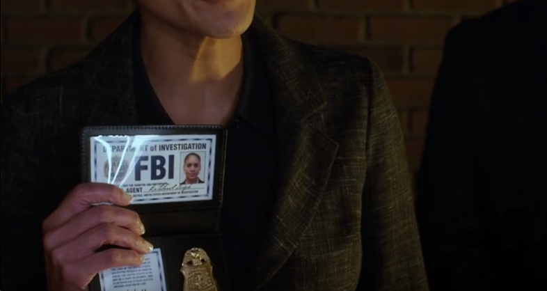 FBI coming after Ezra.