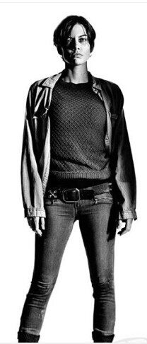 Season 7 Promo Photo of Maggie Greene