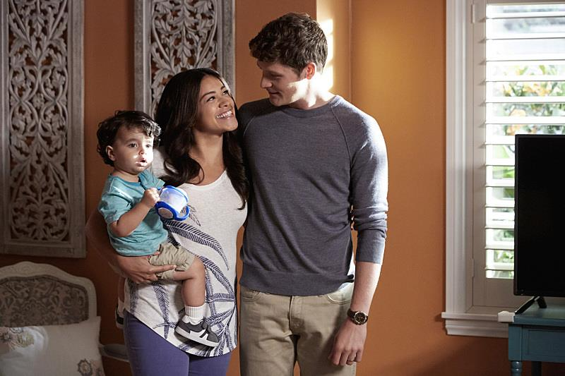 There's no place like home for Jane, Michael, and Mateo.