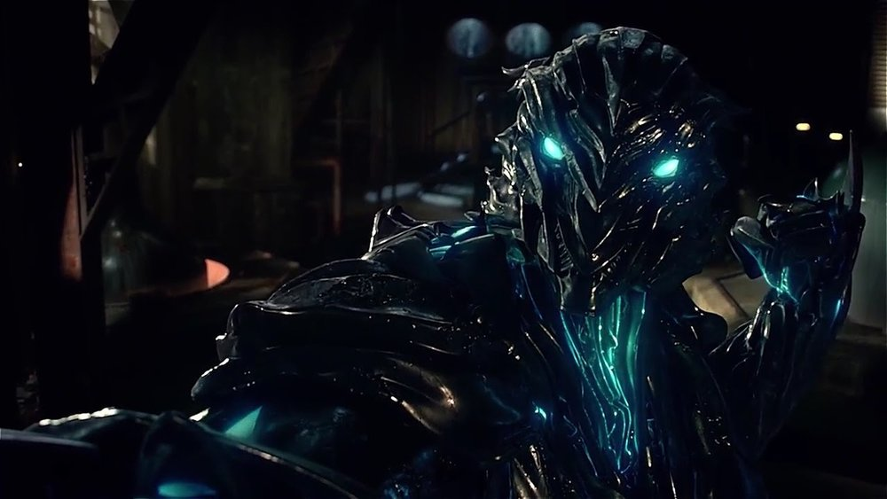 Savitar, The God of Speed