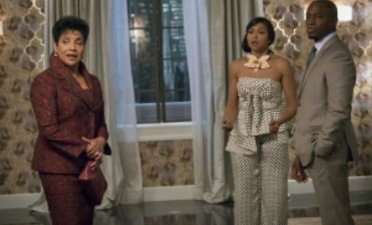 Phylicia Rashad added to the Empire Cast for Season 3.