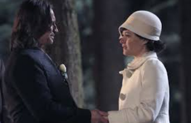 Rumbelle Wedding (Season 3)