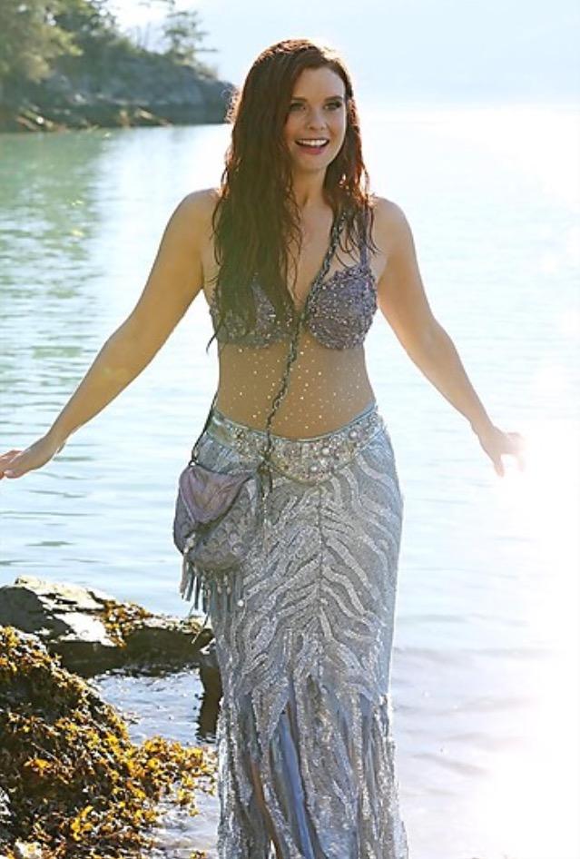 JoAnna Garcia Swisher as Ariel