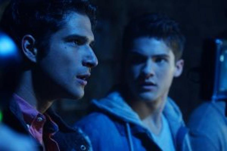 Theo realizes he has to trust a Scott in order to come out of this situation alive
