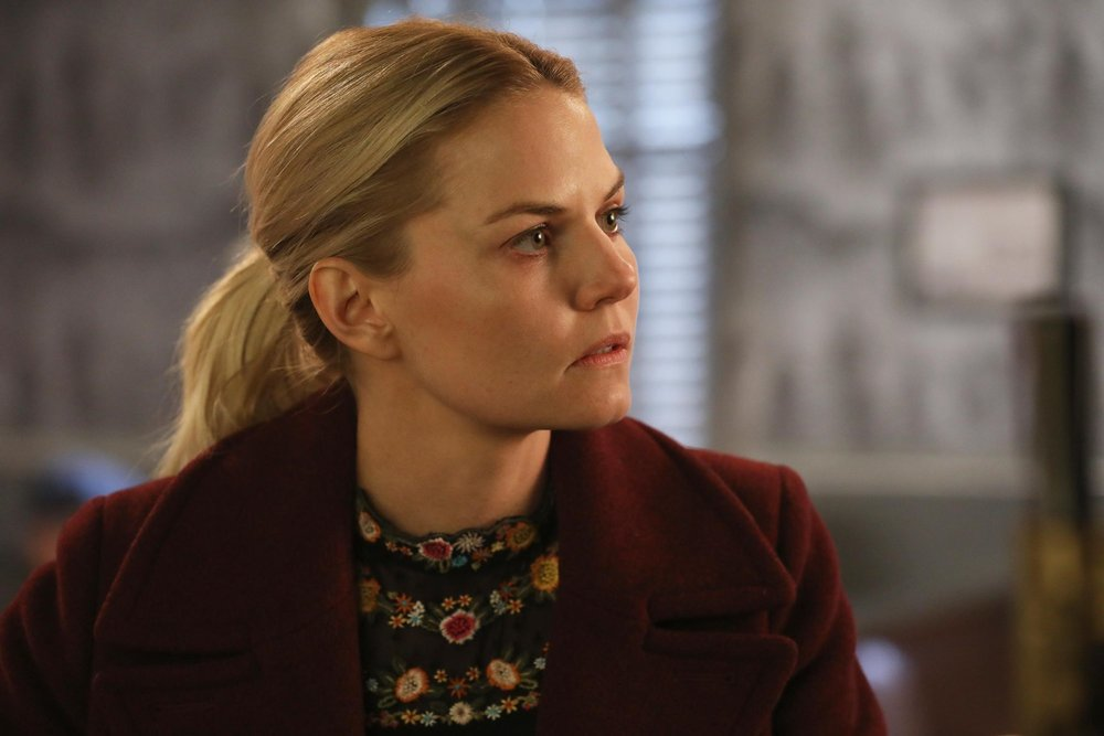 Emma Swan in Once Upon a Time