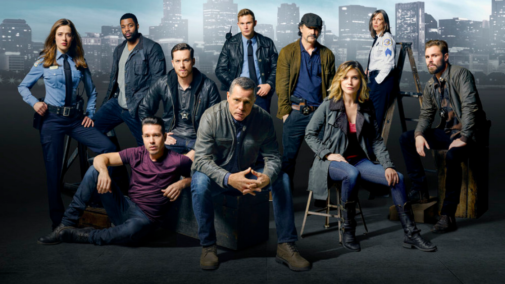 Chicago P.D. (TV series)