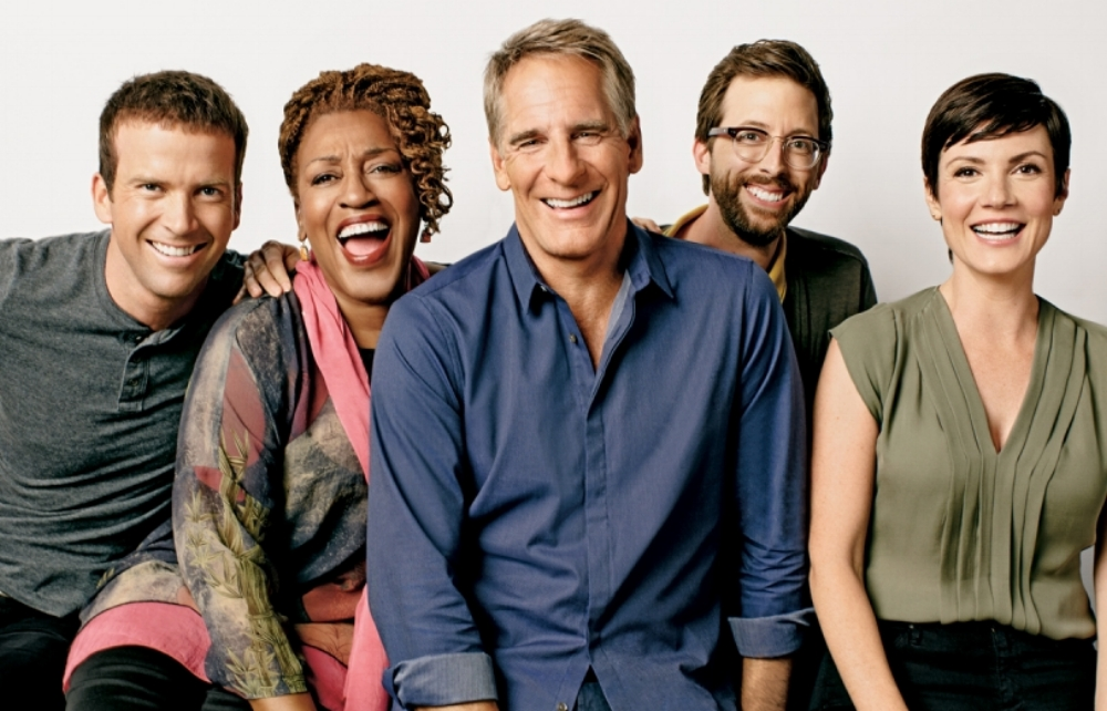 NCIS: New Orleans (TV series)