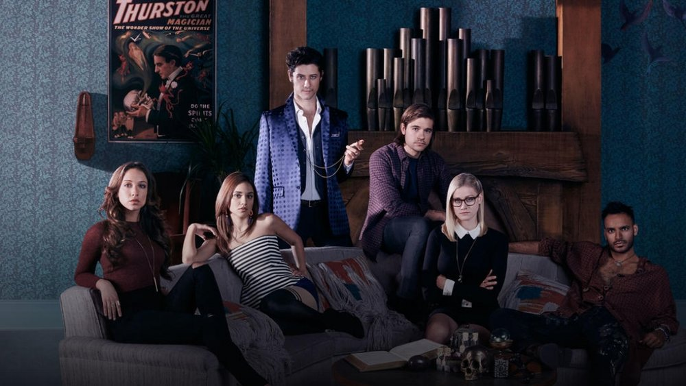 The Magicians (U.S. TV series)