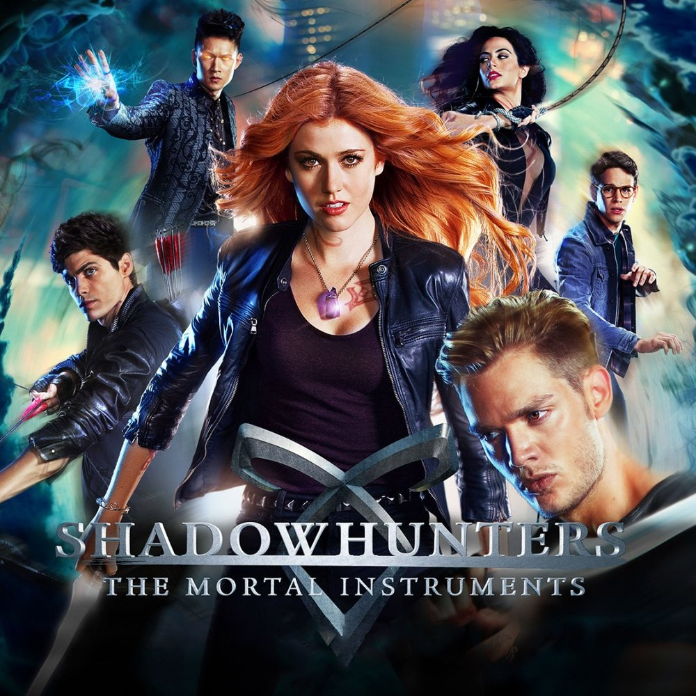 Shadowhunters (TV series)