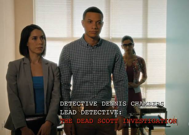 JTV Writers really made a Dred Scott pun. I love this show.