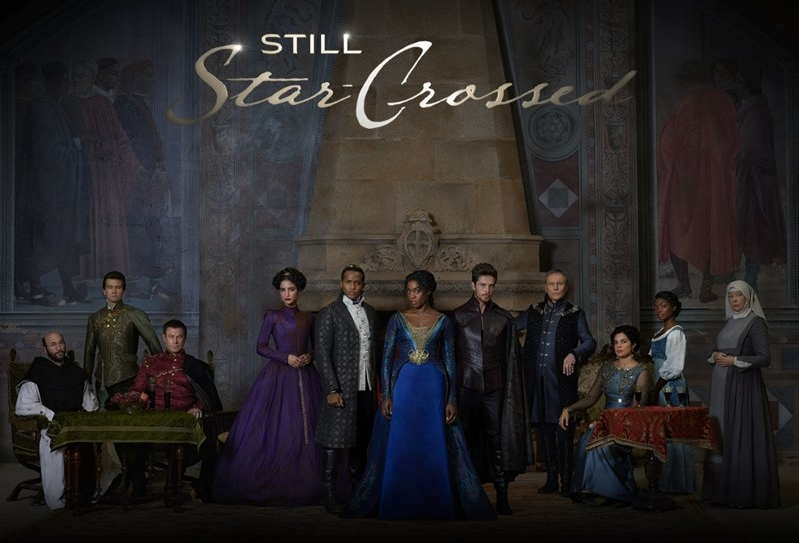 Still Star-Crossed TV Series