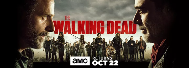 Official Photo From AMC